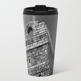 Roche Rock, Cornwall, England, United Kingdom Travel Mug