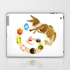 Eevee Laptop & iPad Skin