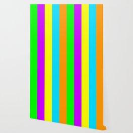 Neon Mix #3 Wallpaper