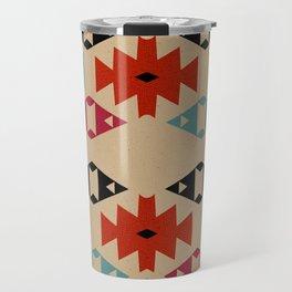 Bohemian n2 Travel Mug
