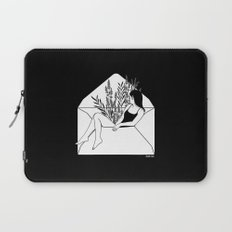 Dear Heartbreaker Laptop Sleeve