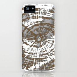 The Spiral iPhone Case
