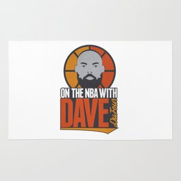 Dave DuFour Rug