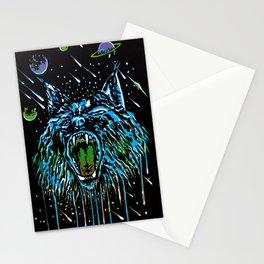 Seirious Stationery Cards