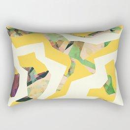 Camouflage XXXV Rectangular Pillow