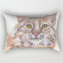 Bayou Bob Rectangular Pillow