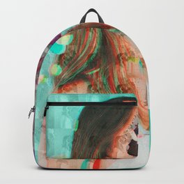 Dissociate Backpack