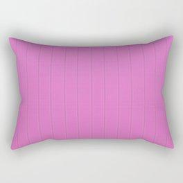 Dva Basic Stripes Pink Skin Rectangular Pillow
