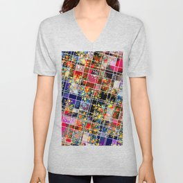 this is ny Unisex V-Neck