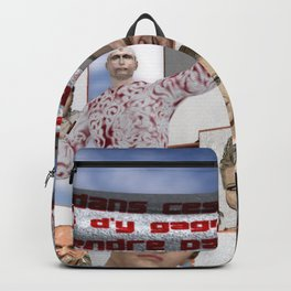 L'important dans ces Olympiades Backpack