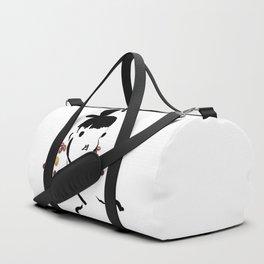 Edible Ensembles Olives Duffle Bag