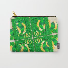 Wishing you lots of luck Carry-All Pouch