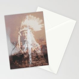 Native Life Stationery Cards