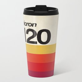 Dynamicron T120 Metal Travel Mug