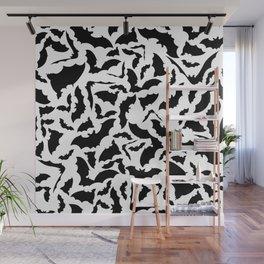 It's Frickin' BATS! Wall Mural