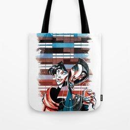 pauliceia Tote Bag