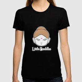 Cute little Buddha T-shirt