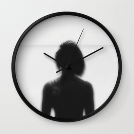 Ardú - We Will Rise Wall Clock