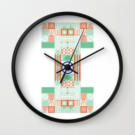Make in India Wall Clock