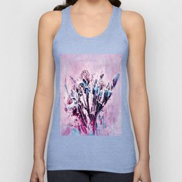 Thistle and Weeds Unisex Tank Top