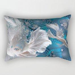 Three Wishes Rectangular Pillow