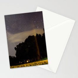 Milky Way 2 Stationery Cards
