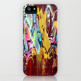 encsone  iPhone Case