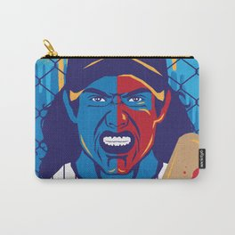 THE WARRIORS :: THE BASEBALL FURIES Carry-All Pouch