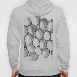 Two Dozen Eggs To Be Eggs Act Hoody
