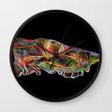Techniskuller Wall Clock