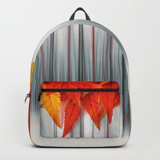 Seasons Change Backpack