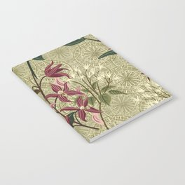 Orchids No.3 Notebook