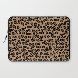 Digital Leopard Laptop Sleeve
