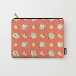 FRESH SQUEEZED! Carry-All Pouch