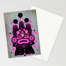 pinkor Stationery Cards