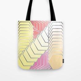 Octo Tote Bag