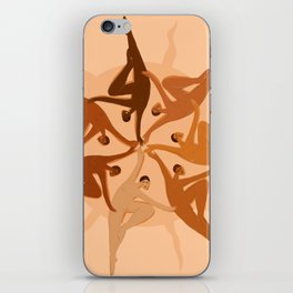 Sunchildren iPhone Skin