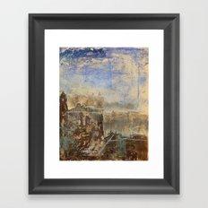 SAINT PAUL Framed Art Print