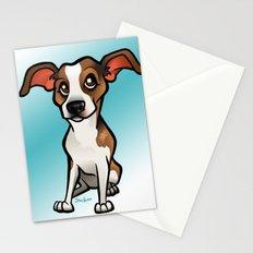 Miso (Beagle) Stationery Cards