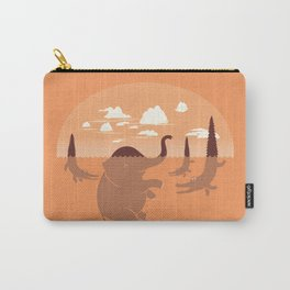 It's Not What You Look At That Matters. It's What You See- Henry David Thoreau Quote. Carry-All Pouch