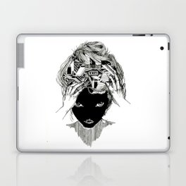 No exit here Laptop & iPad Skin