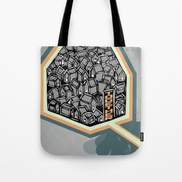 Poster Project   Together Tote Bag