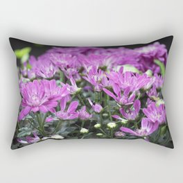 Longwood Gardens Autumn Series 219 Rectangular Pillow