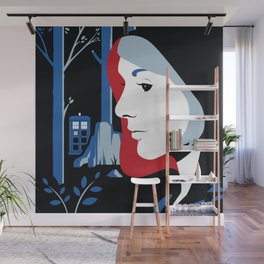 The 13th Doctor Wall Mural
