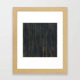 Abstract (Motion) Framed Art Print