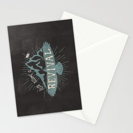 Revival Stationery Cards