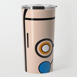 Clockwise Travel Mug