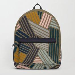 October Backpack
