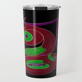 Sabelina II Travel Mug