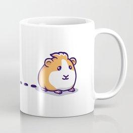 Guinea Pig Pellet Coffee Mug